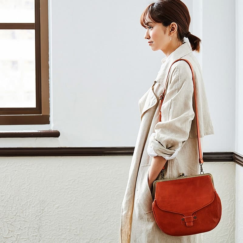 LEATHER GOODS & BAG Womens