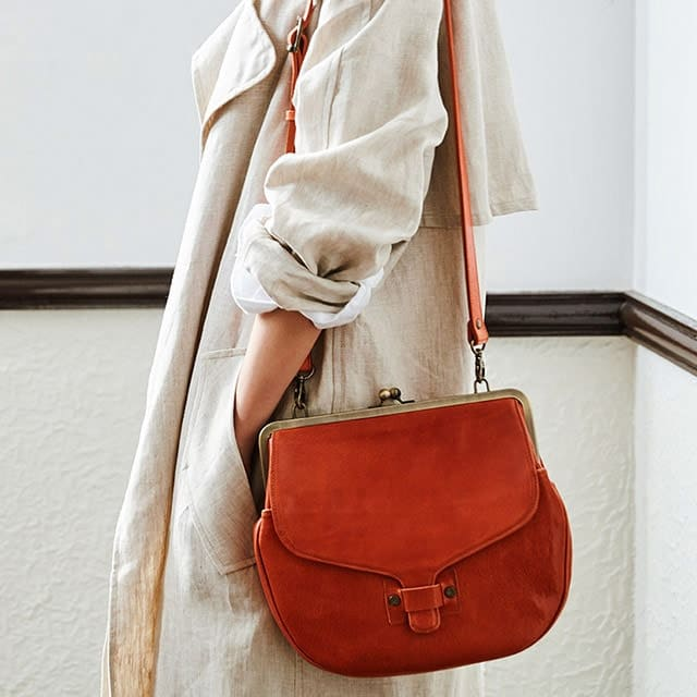 'LEATHER GOODS & BAG Womens